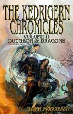 Dudgeon and Dragons (The Kedrigern Chronicles, #2)
