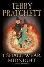 I Shall Wear Midnight (Discworld (for young readers), #5)