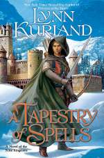 A Tapestry of Spells (Nine Kingdoms, #4)
