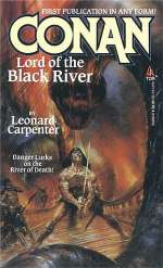 Conan: Lord of the Black River