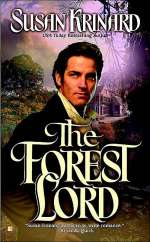 The Forest Lord (Fane #1)
