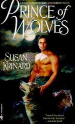 Prince of Wolves (Val Cache #1)