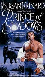 Prince of Shadows (Val Cache #2)