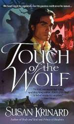 Touch of the Wolf (Historical Werewolf Series #1)