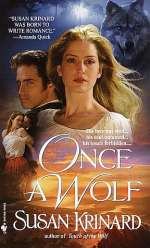 Once a Wolf (Historical Werewolf Series #2)