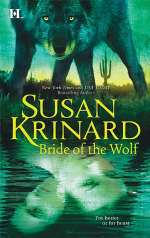 Bride of the Wolf (Historical Werewolf Series #6)