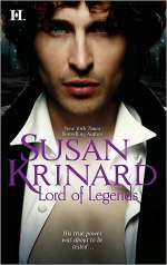 Lord of Legends (Fane #3)