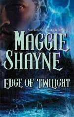 Edge of Twilight (Wings in the Night #10)