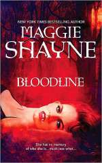Bloodline (Wings in the Night #16)