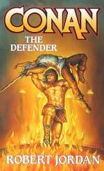 Conan the Defender (The Conan Chronicles, #2)