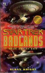 The Badlands Book One of Two