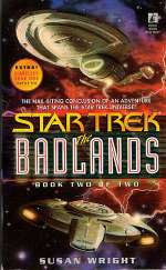 The Badlands Book Two of Two