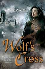 Wolf's Cross (The Wolfbreed Series, #2)