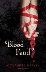 Blood Feud (The Drake Chronicles, #2)