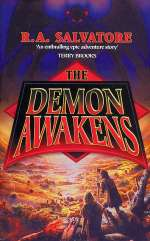 The Demon Awakens (The DemonWars Saga #1)