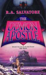 The Demon Apostle (The DemonWars Saga, #3)