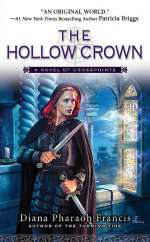 The Hollow Crown (The Crosspointe, #4)