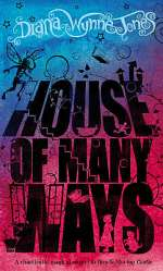 House of Many Ways (Howl's Castle, #3)