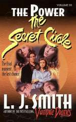 The Power (The Secret Circle #3)