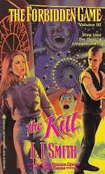 The Kill (The Forbidden Game #3)