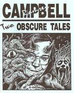 Two Obscure Tales