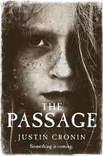 The Passage (The Passage Trilogy, #1)
