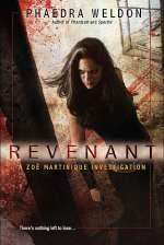 Revenant (Zoë Martinique, #4)