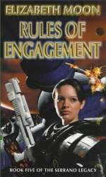 Rules of Engagement (Esmay Suiza #2)