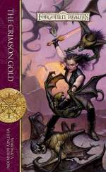 The Crimson Gold (Forgotten Realms: The Rogues #3)