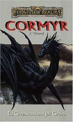 Cormyr (Forgotten Realms: The Cormyr Saga #1)