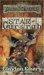 Star of Cursrah (Forgotten Realms: Lost Empires, #3)