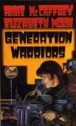 Generation Warriors (Planet Pirates #3)