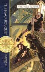 The Black Bouquet (Forgotten Realms: The Rogues #2)