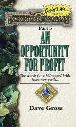 An Opportunity for Profit (Double Diamond Triangle Saga, #5)