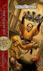The Yellow Silk (Forgotten Realms: The Rogues #4)
