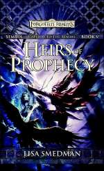 Heirs of Prophecy (Forgotten Realms: Sembia #5)