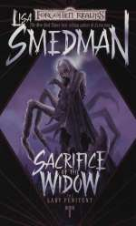 Sacrifice of the Widow (Forgotten Realms: The Lady Penitent #1)