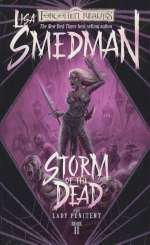 Storm of the Dead (Forgotten Realms: The Lady Penitent #2)