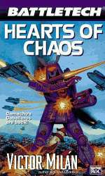 Hearts of Chaos (BattleTech #26)