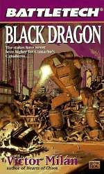 Black Dragon (BattleTech #29)