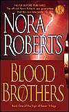 Blood Brothers (Sign of Seven Trilogy, #1)