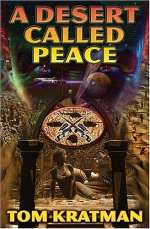 A Desert Called Peace (A Desert Called Peace, #1)