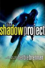 The Shadow Project (Shadow Project Adventures, #1)