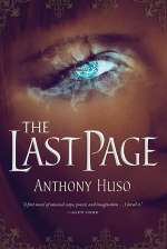 The Last Page (The Last Page, #1)