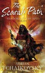 The Scarab Path (Shadows of the Apt, #5)