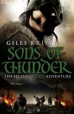 Sons of Thunder (Raven, #2)