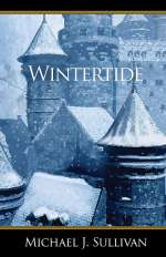 Wintertide (The Riyria Revelations, #5)