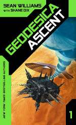 Ascent (Geodesica #1)