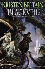 Blackveil (Green Rider, #4)