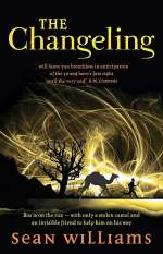 The Changeling (The Broken Land #1)